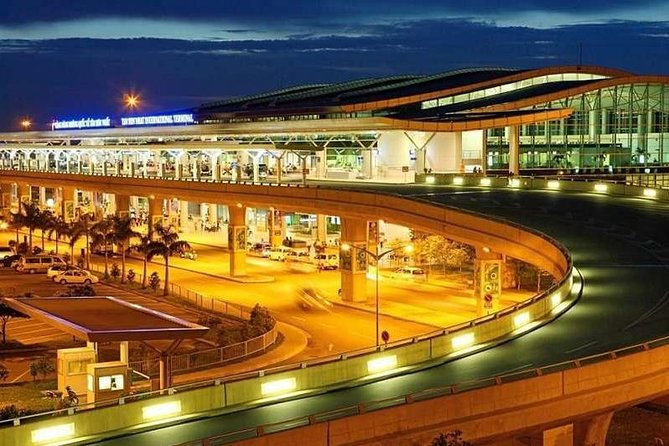 Ho Chi Minh Airport Transfer: Hotels to Tan Son Nhat Airport