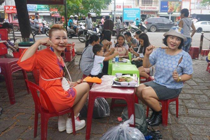 Danang Food Tour