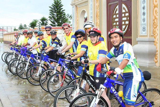 Hue Countryside Biking Tour