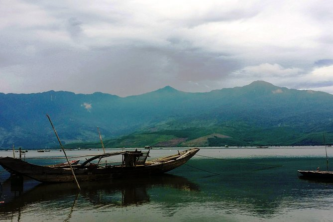 Tranquil Tam Giang Lagoon Day Tour