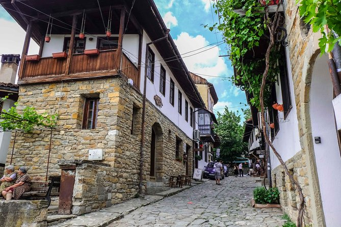 Explore Northern Bulgaria Day Trip from Bucharest