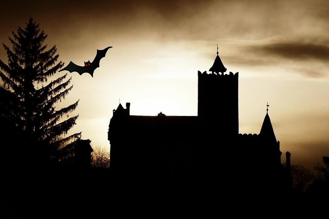 4-Day Dracula Tour from Bucharest