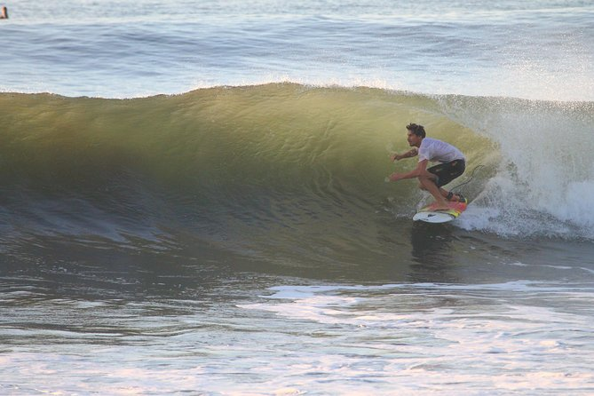 La Libertad Surflektion aus San Salvador