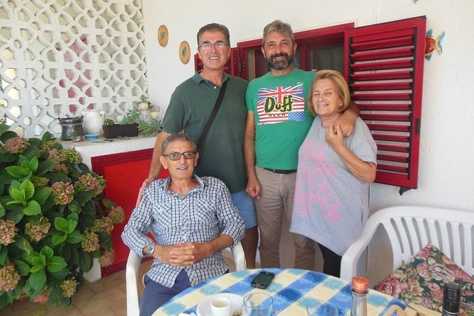 COOKING SCHOOL CLASS and SLOW FOOD tasting APULIA