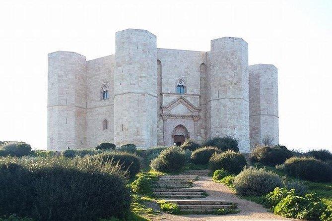 Castles of Puglia Day Trip from Bari
