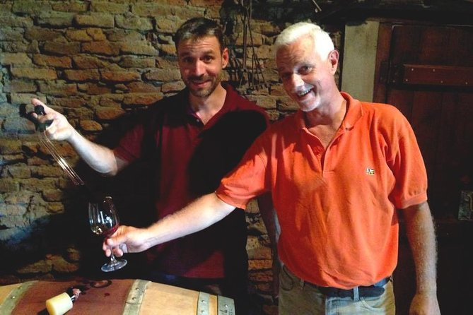 Wine Tasting Tannat, Uruguay