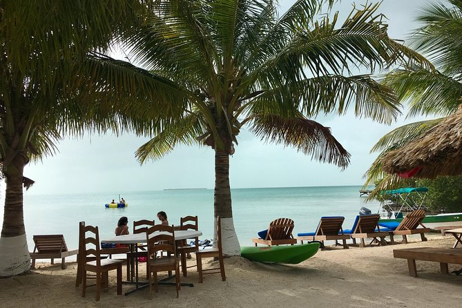 Secret Beach Barbecue with Fishing and Snorkeling