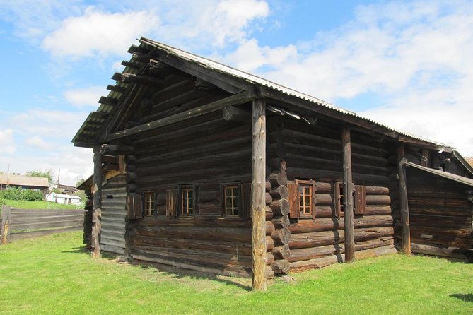 Siberian countryside Experience. Private Tour