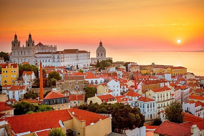 Lisbon Private Full-Day City Tour