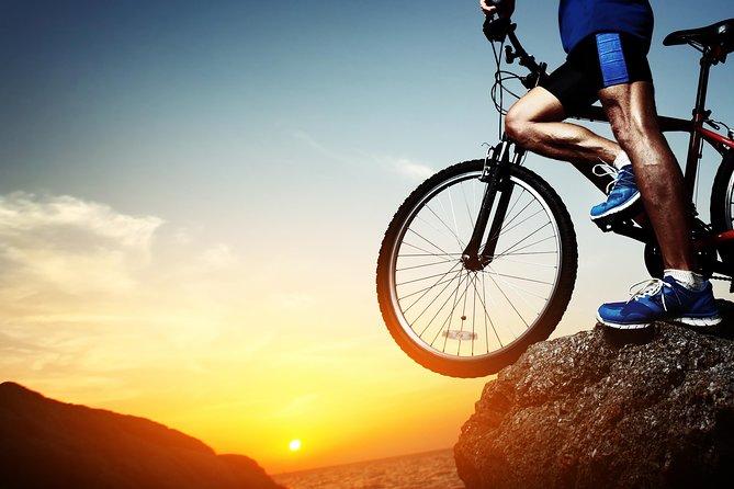E-bike Tour - Parco naturale di Arrábida