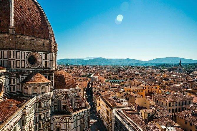 Duomo Dome Skip the Line Tour