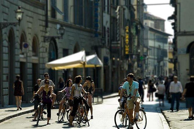 Photography Bike Tour of Florence