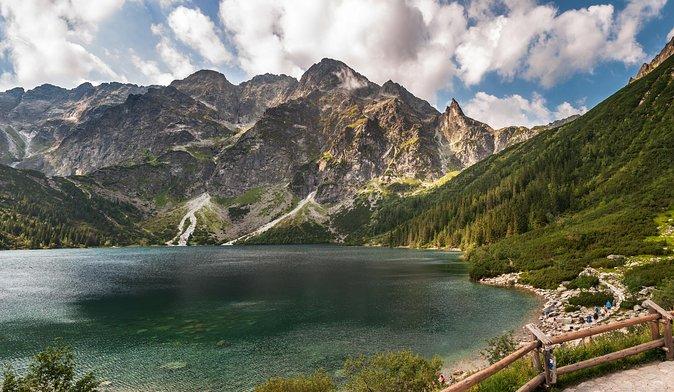 Escape Krakow A Day Trip to Morskie Oko Lake and Tatra Mountains
