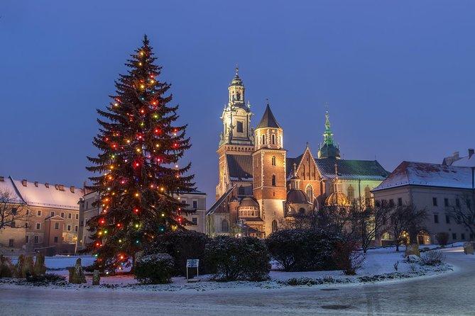 Krakow 2 Day Christmas Market Tour with Wieliczka Salt Mine