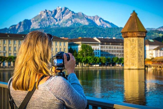 Essential Lucerne Photography Tour