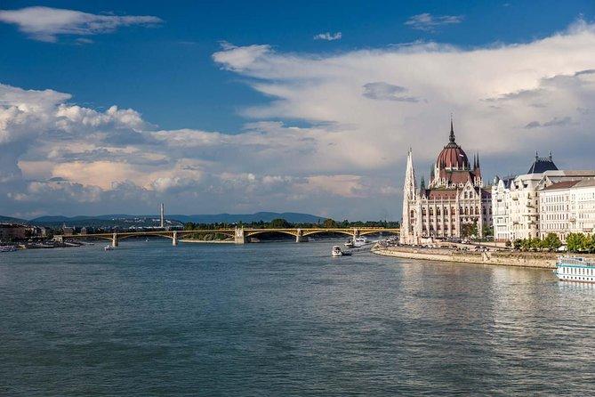 Treasures of Romania and Hungary small group tour
