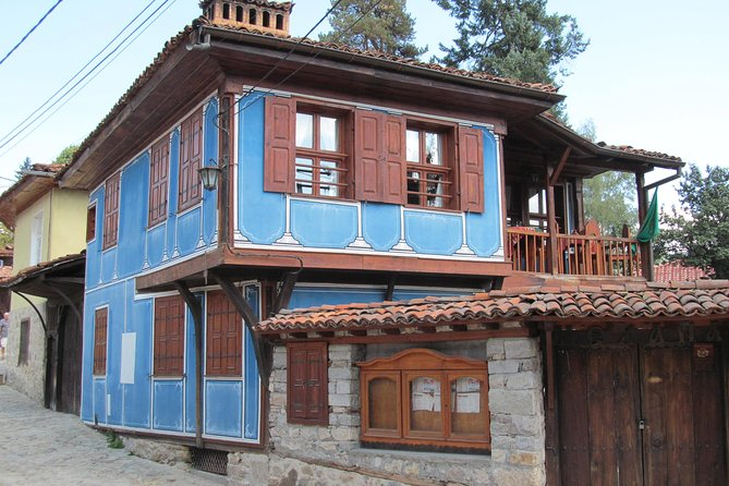 Koprivshtitsa - private day tour from Plovdiv