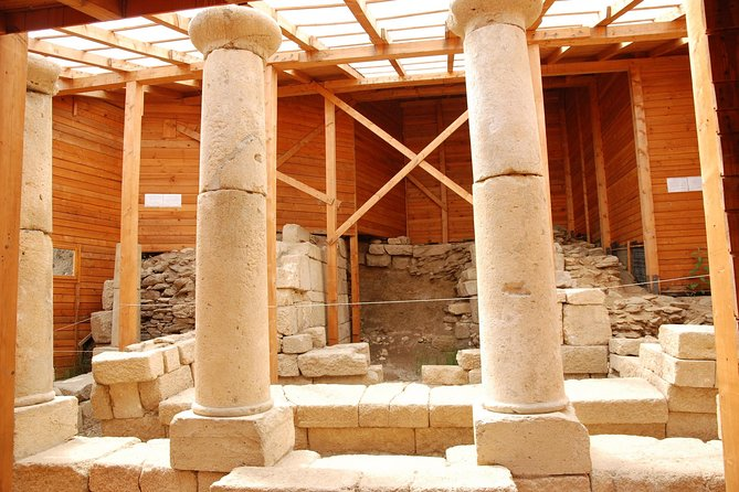 Starosel Thracian Temple and Hisarya spa resort - private day tour from Plovdiv