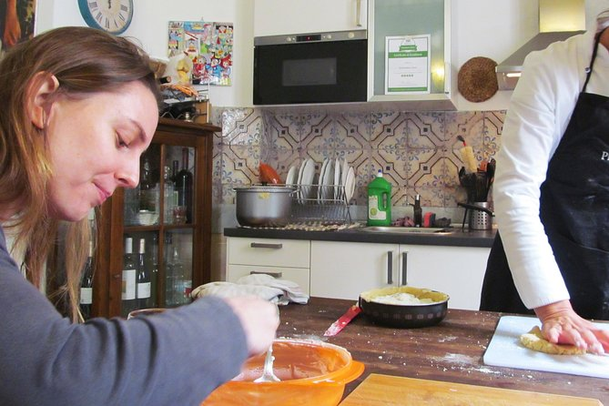 Sicilian Cooking Class in Palermo - Private Option