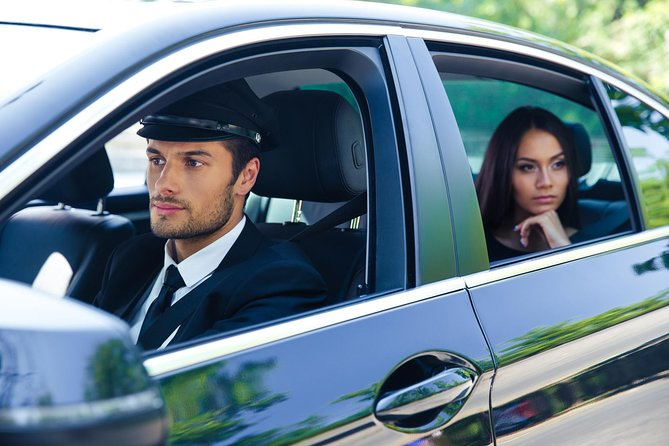 Paris Airports Private Roundtrip Transfer