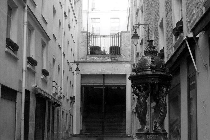 Secret Paris Private Tour