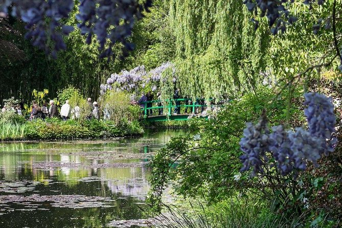 Giverny 5-Hour Tour from Paris