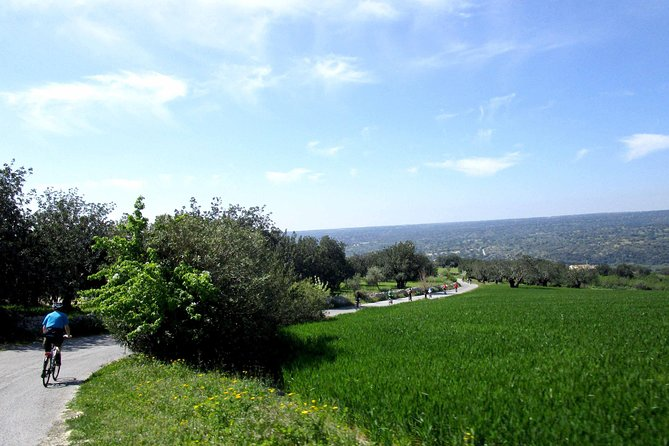 8-Day Sicily Road Bike Tour of the Baroque Southeast