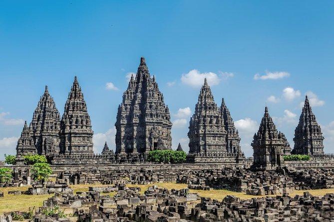 Javanese for a Day: Private tour Plaosan & Sunset at Prambanan Temple Yogyakarta
