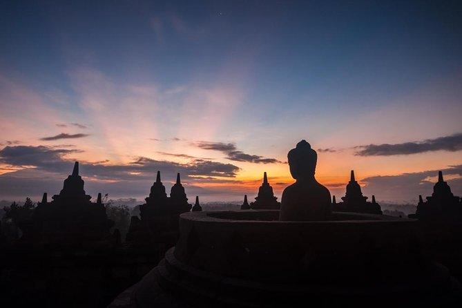 Yogyakarta Borobudur Sunrise Tour