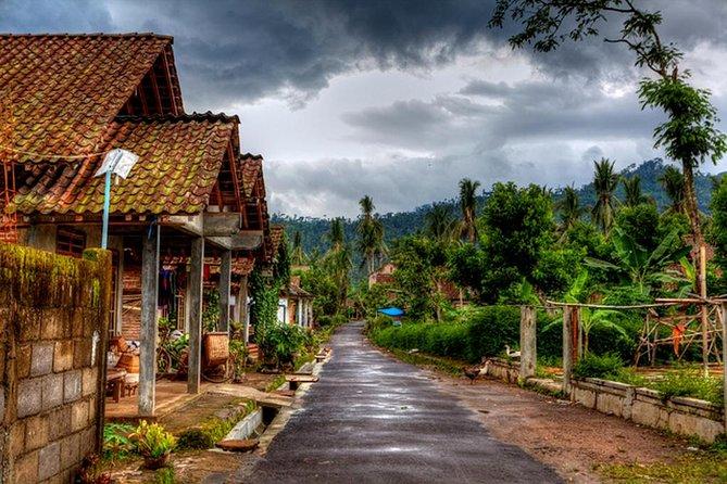 Yogyakarta Borobudur Temple & Candirejo Village Tour