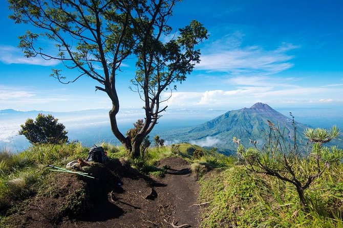 Mt. Merapi Slopes Hiking Day Trip from Yogyakarta