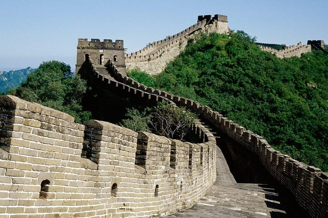 Private 2-Day Beijing With Mutianyu Great Wall, Forbidden City