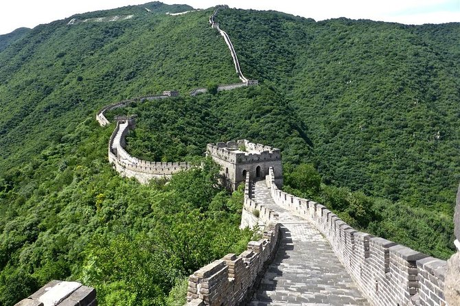 2-Day Beijing Group Tour Including Mutianyu Great Wall And Forbidden city