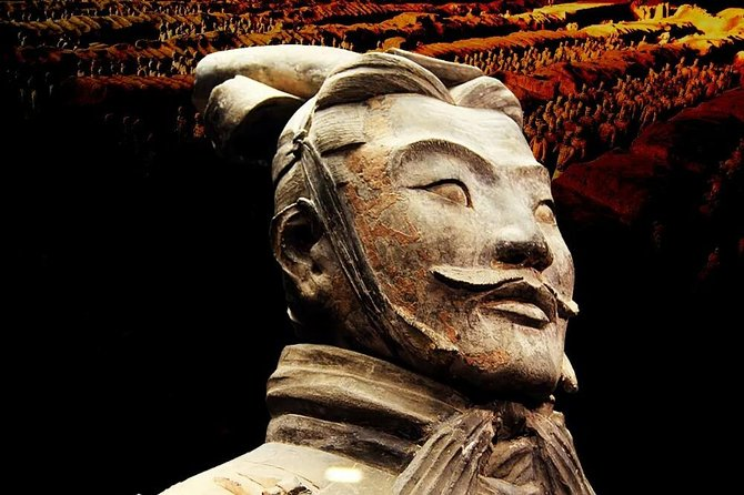 Private Terracotta Warriors Day Tour From Xi'an