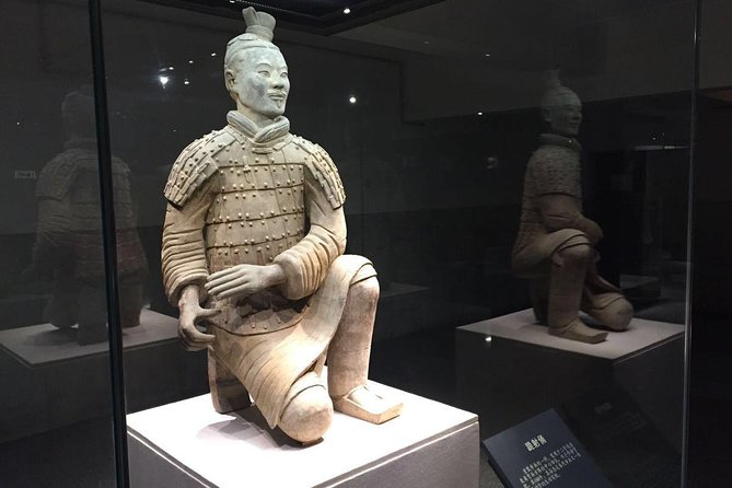 Xi'an Group Day Tour Including Banpo Museum And Terra Cotta Warriors