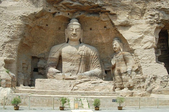 3-Day Private Tour Including Beijing And Datong