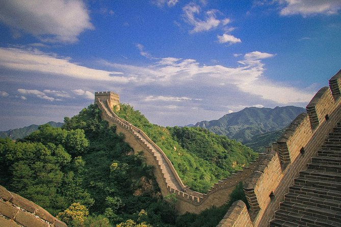 7-Day Private Tour Including Beijing,Datong,Pingyao And Xi'an