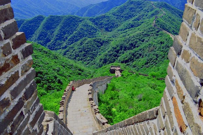 3-Day Beijing Group Tour With Mutianyu, Jinshanling And Badaling Great wall