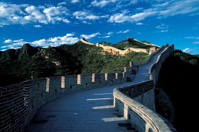 Private 2-Day Beijing Tour Including Cooking Class