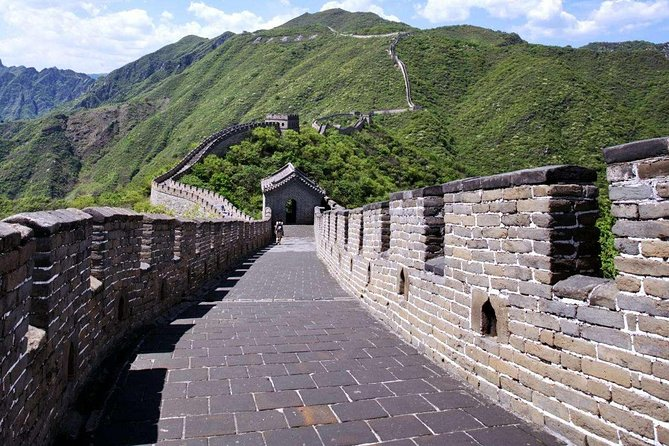 3-Day Beijing Group Tour Including Forbidden City And 2 Parts Of Great Wall