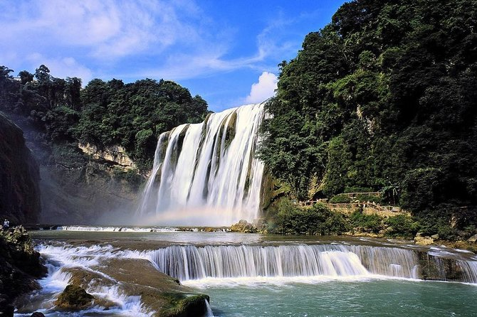 Private 5-Day Guizhou Tour Including Huangguoshu Waterfall And Xijiang