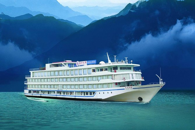 Private 2-Day Beijing Tour Including Transfer Service From Tianjin Xingang Port