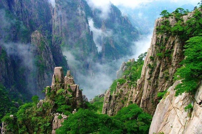 Paquete combinado privado de 2 noches para Huangshan Tour