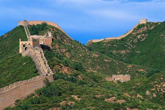 Private 5-Day Tour: Beijing And Chengdu