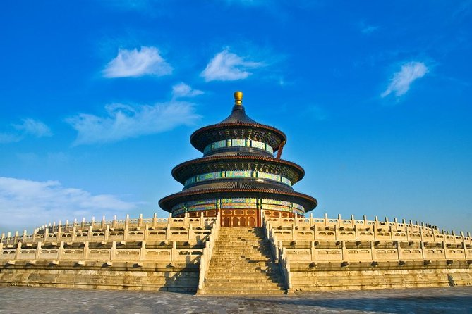 5-Day Private Tour: Beijing and Zhangjiajie