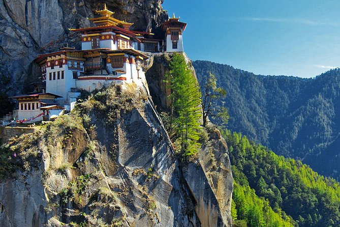 3-Nights Highlight Tour of Bhutan from Paro