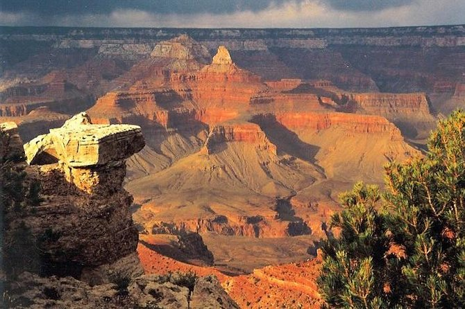 Grand Canyon Ultimate Tour from Flagstaff