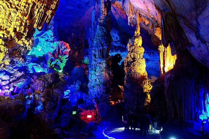 All Inclusive City Highlights Private Tour in Guilin