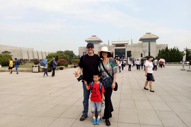 2-Day Private Tour of Xian Essence