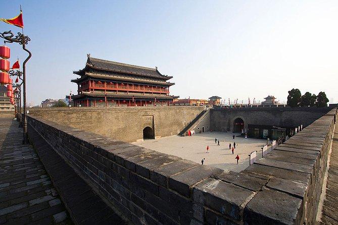 Customize Your Xi'an Private City Tour